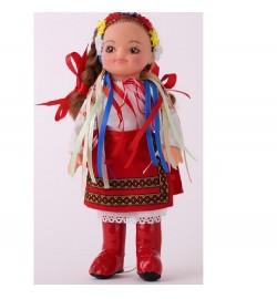 Лялька м'яконабивна