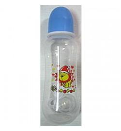 Бутылка для кормления приталенная 250мл