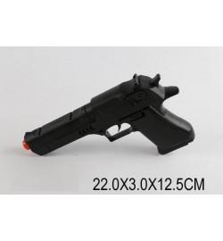 Пистолет-трещетка 200-1 (1369437) (432шт/2) в пакете 22*3*12,5см