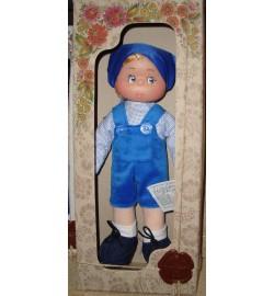 М'яконабивна лялька