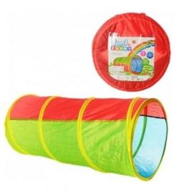 Тоннель M 2505 (24шт) 100-42-42см, в сумке, 45-45-2см