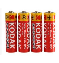 Батарейка Kodak Heavy Duty  R03 AAA трей 4/60