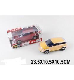 Машина батар. XJ515-A (1464902) (72шт/2) свет,звук,в коробке 23,5*10,5*10,5см
