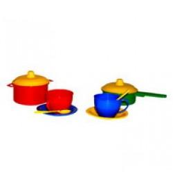 Набір посуду Маринка 3