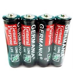 Батарейки Germania R6