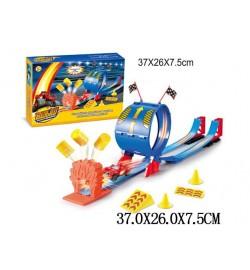 Трек YF7788-34 (1488570) (48шт/2) в коробке 37*26*7,5см