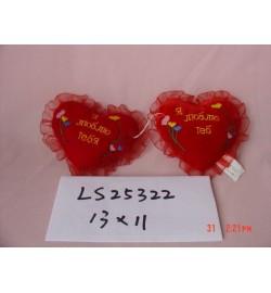 LS25322 сердце /456/