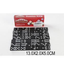 Домино 3896-25 (1535744) (480шт/2) в коробке 13*2*5см
