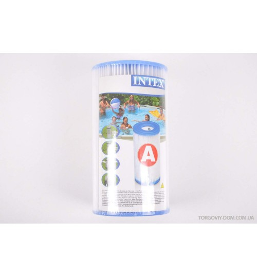 Фильтр для насоса 29000 (6шт) в кульке, 20-11см