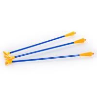 Стрелы M 2408 (24шт) на присосоках, для арбалетов, 3 шт в кульке, 40-10-2см
