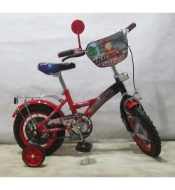 Велосипед TILLY Пожежник 12