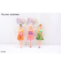 RUS Кукла 28см 6181 3в.кул.ш.к./240/