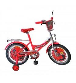 Велосипед 2-х колес 20'' 172029(1шт)
