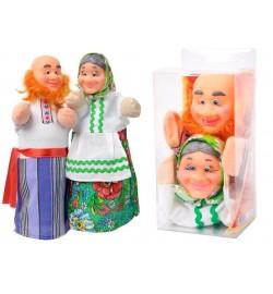 Набір ляльок-рукавиць