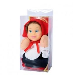 Лялька-рукавиця