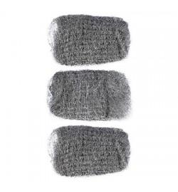Мыльные губки кухонные 5г 3шт/уп J00669 (300уп)