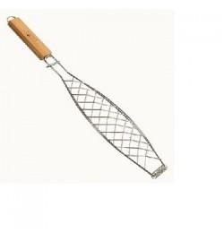 Решетка-гриль для рыбы 51*31*12*1.5cм MH-0918 (24шт)