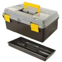 Ящик для инструментов 40*21*18.5см 236721 (16шт)