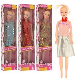 Кукла K882A2/B (240шт) 26см, микс видов, в кор-ке, 29-6,5-3см