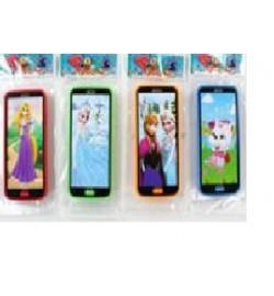 Моб.телефон 627-B (684шт/2) батар., в пакете 12,5*6,5*1,5