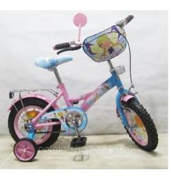 Велосипед TILLY Чарівниця 12