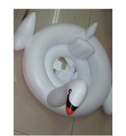 Надувной круг TT14006 (120шт) Лебедь