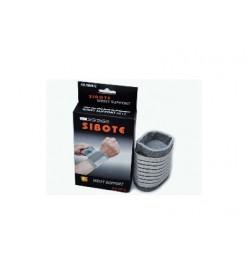 Защита MS 0171 (25шт) напульсник, суппорт для запястья, размер универсальный, в кор-ке, 10-19-3см