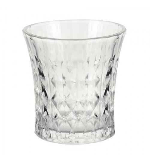 Стаканы стекло 6шт/наб 230мл K7627 (12шт)