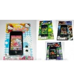 Телефон мобильный MS778-A1/A10/A26/A27 муз.свет.сенсорн.экран 4в.лист ш.к./600/