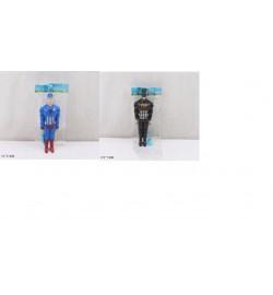 Моб.телефон 1009-1/2 (640шт/2) батар., Штурмовик,2 вида микс,в пакете 16*9*4см
