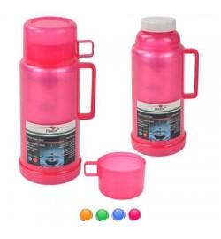 Термос пластик+стекло 1.0л DB245T (24шт)