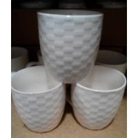 Чашка керамическая 7.5*8см R16960 (96шт)