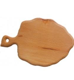 Дерев'яна обробна доска