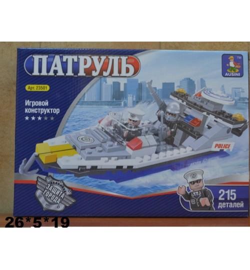 RUS Конструктор AUSINI 23501