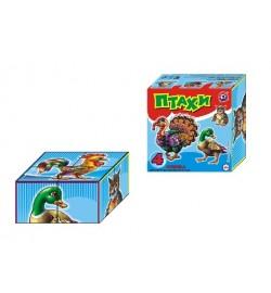 Іграшка кубики