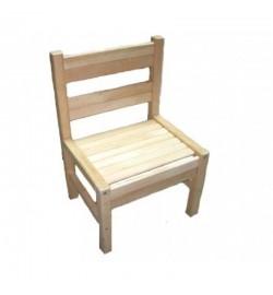 Стульчик  дерев'яний