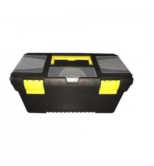Ящик для инструментов 28*11.7*8.2см 236724 (48шт)