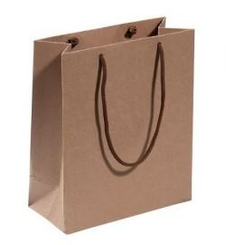 Пакет подарочный бумажный 12шт/уп