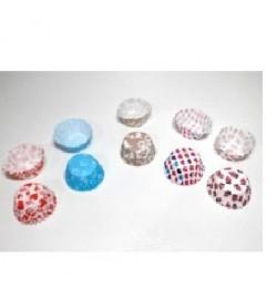 Форма для кекса бумажные 0075 P  (1000шт.7,5см)