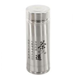 Термос железный сувенирный 420мл J00214 (60шт)