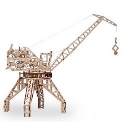 Механічна сувенірно-колекційна модель