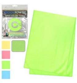 Полотенце для спорта охлаждающее 30*88см в пакете R22773 (300шт)