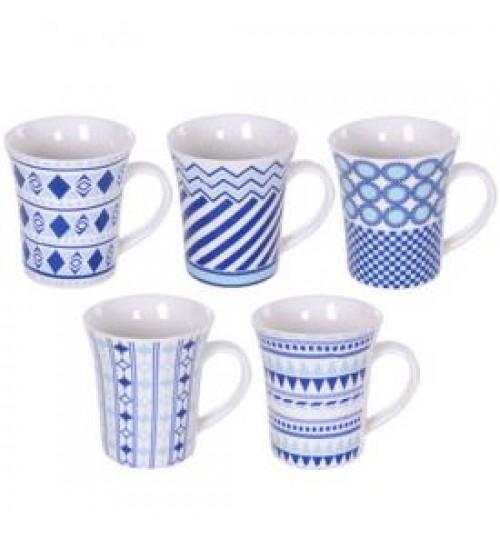 Чашка керамическая 9*10см R16831 (72шт)