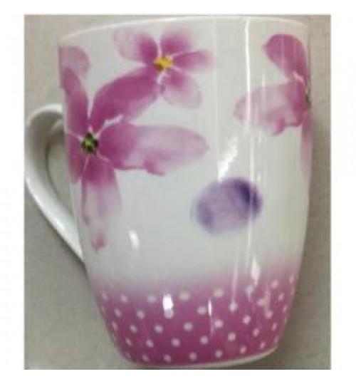 Чашка фарфоровая 375 мл 15*7см R17618 (72шт)