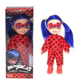 Кукла Леди Баг мини 17*4*3см 24 шт. блок