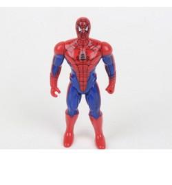 Супергерой 005-5 (360шт) СП, 15,5см, в кульке, 15,5-7-3см