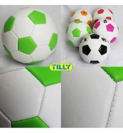 Мяч футбольный BT-FB-0152 PVC 280г 2-х слойный 5цв./100/