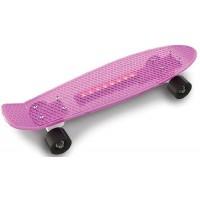 Скейт розовый артикул 0151/3