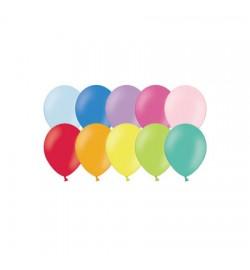 1101-0031 Кулька В 75 Пастель асорті