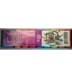 Губка кухонная Turbo TM